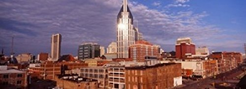 panoramic-images-buildings-in-a-city-bellsouth-building-nashville-tennessee-usa-2013-photo-print-457