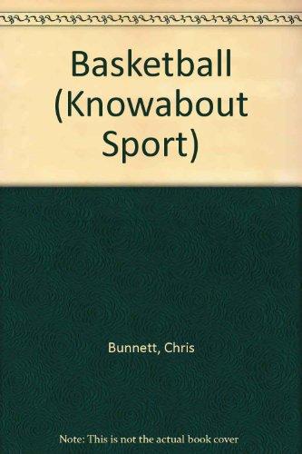 Basketball (Knowabout Sport) por Chris Bunnett