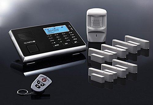 Olympia Protect 9061 Sicherheit Plus Alarmanlage - 2
