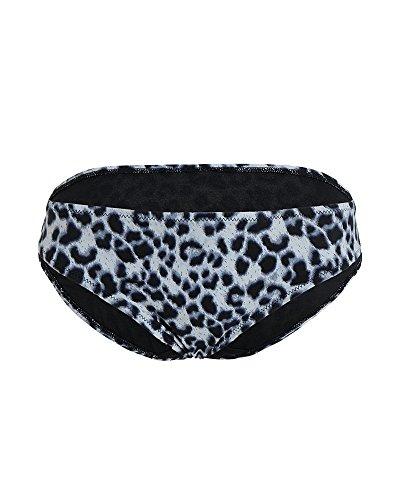 braboo - Granada - Bikini-Slip - Leo Print Leopard Print