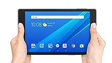 "Lenovo TAB 4 8 16GB Nero tablet (20.3 cm (8""), 1280 x 800 pixels, 16 GB, 2 GB, Android 7.0)"
