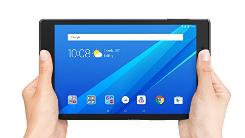 Lenovo TAB4 8 - Tablet de 8' (WiFi, Bluetooth 4.0, Qualcomm...