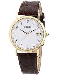 Seiko Quarz Herren-Armbanduhr SKK700P1