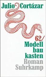 62/Modellbaukasten: Roman