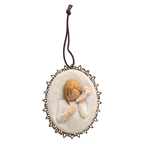Willow Tree 26202 Ornament des Ich Denk' an dich