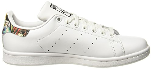 adidas Stan Smith W Scarpa Bianco