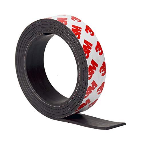Cinta magnética flexible Tougo 2019   fabricada polvo