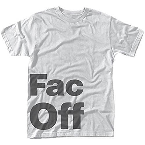 Preisvergleich Produktbild FACTORY 251 FAC OFF (WHITE) TS XL