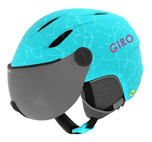 Giro Buzz Jr. MIPS Junior Kinder Skihelm Snowboardhelm 240148 Grösse XS = 49-52 cm -