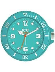 Ice-Watch 015199Ice Alarm Clock Orologio unisex analogico in plastica luce allarme blu