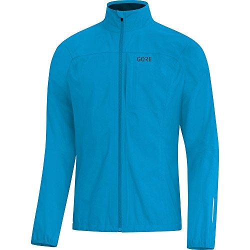 Preisvergleich Produktbild Gore Wear Herren R3 Tex Active Jacke,  Dynamic Cyan,  XXL