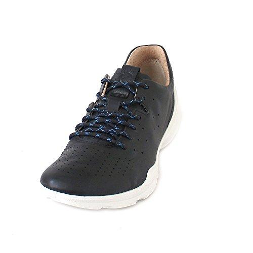 Ecco 841804-01001, Chaussures Homme Noir