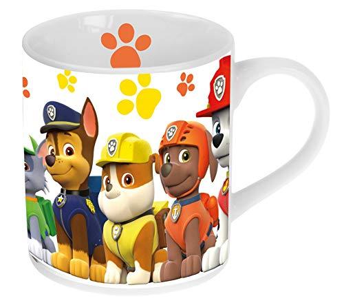 9aee797dd9 Paw Patrol La Patrulla Canina Premium Taza de Porcelana