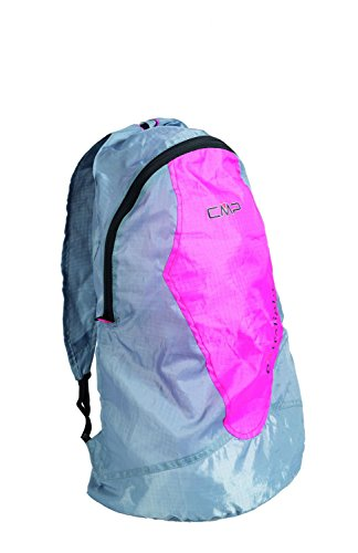 CMP Unisex Packable 15l 3v99777 Rucksack Grey