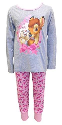 Disney Bambi Ragazze pigiama 9-10 anni