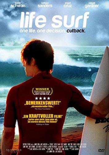 Life Surf: One Life. One Decision. Cutback