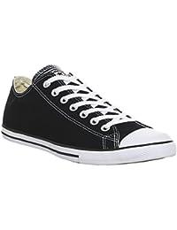 Calzado deportivo para mujer, color Negro , marca CONVERSE, modelo Calzado Deportivo Para Mujer CONVERSE 144649C Negro