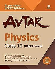 Avtar Physics class 12 (NCERT Based)