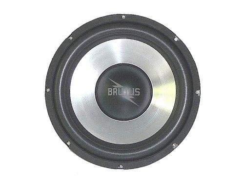 Hifonics BX12 Brutus - 30cm Subwoofer