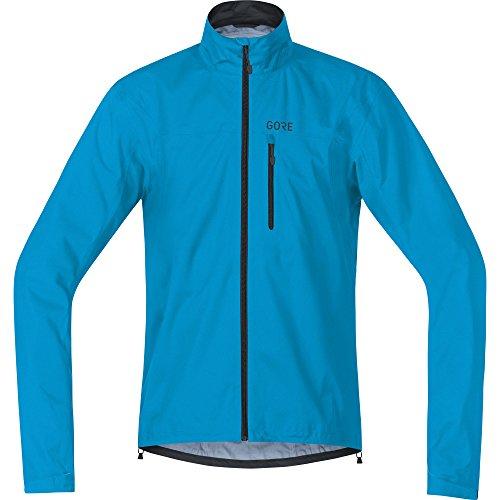 Preisvergleich Produktbild Gore Wear Herren C3 Tex Active Jacke,  Dynamic Cyan,  XL