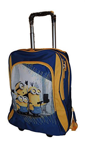 Gut 30964Trolley Minions Despicable ()