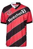 Eintracht Frankfurt Retrotrikot 1988 Home (L)