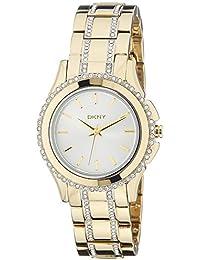 DKNY NY8699 - Reloj para mujeres