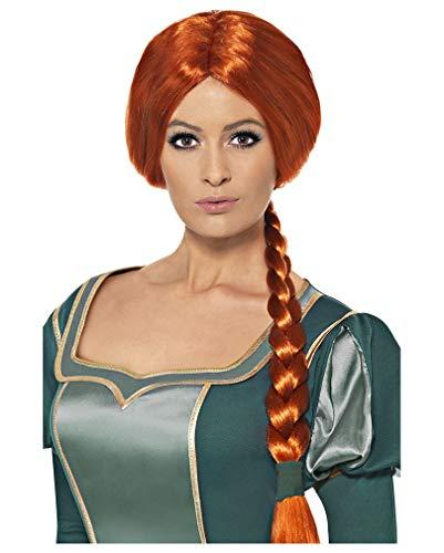 Prinzessin Fiona Perücke ()