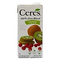 كيريس عصير نكهات متعددة سائل - 1 لتر