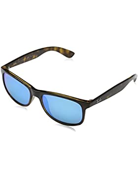 Ray-Ban Gafas de Sol Polarized ANDY (55 mm)