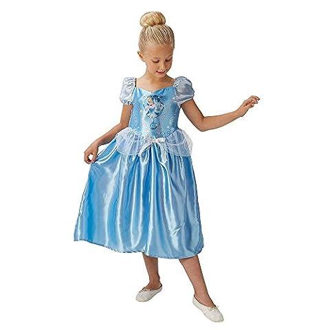 Costumes Masquerade Princesse - Disney Princess – Cendrillon – Robe –
