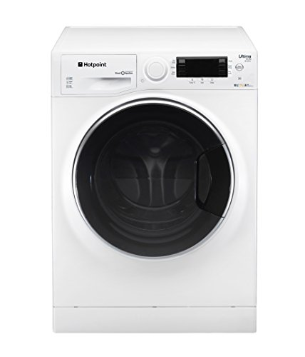 Hotpoint Ultima S-Line RD 1076 JD Washer Dryer - White