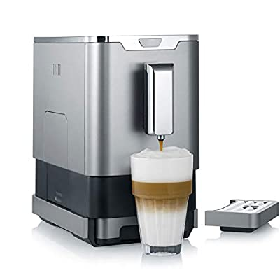 Fully Automatic Coffee Machine, Espresso Machine, Commercial Coffee Machine, Freshly Ground Coffee Machine by SELCNG