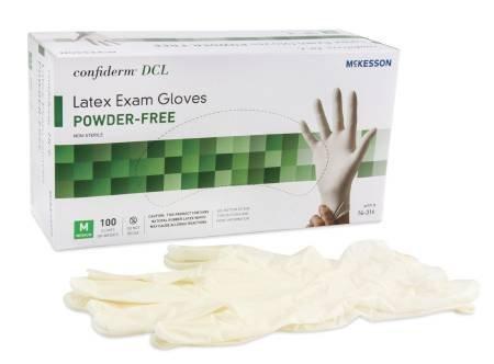 mck-brand-43161300-exam-glove-mckesson-confiderm-nonsterile-powder-free-latex-smooth-ivory-medium-am
