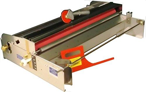 Tapofix Kleistermaschine CB 70 N, Kleistergerät einschl. Trennmesser