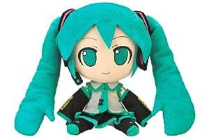 "Offizielle Nendoroid Vocaloid Serie 01 Plüschtier - 12"" Hatsune Miku (Japanese Import)"