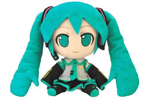 Gift Nendoroid Vocaloid Plush Doll Series 01: 10'...