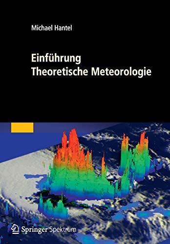 Einführung Theoretische Meteorologie