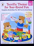 Terrific Themes For Year – Round Fun – Grades Pk 1