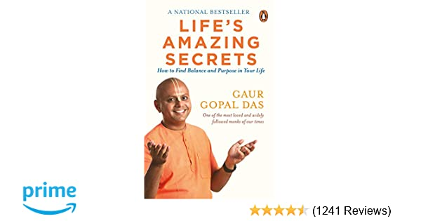 100e1900be6278 Amazon.in  Buy Life s Amazing Secrets  How to Find Balance and Purpose in  Your Life Book Online at Low Prices in India