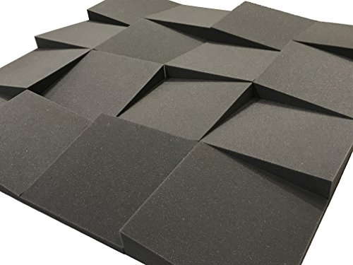Placas acústicas Slider de Advanced Acoustics