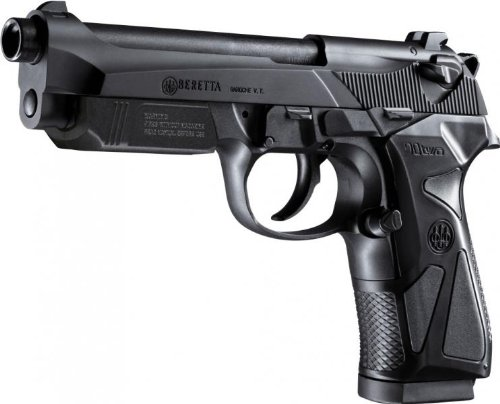 Softair Pistole Beretta 90 two Federdruck