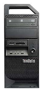 Lenovo Thinkstation E31 2555D5G PC Workstation Intel® 3200 MHz C216, Quadro 410