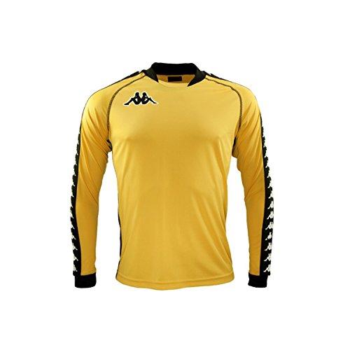 Sweater spiel - Kappa4soccer Gk1 Yellow