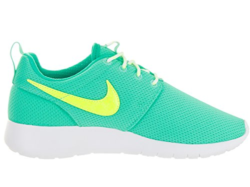 Nike Roshe One (Gs), Scarpe da Corsa Bambina Turquesa (Hyper Turq / Volt-Clear Jade-White)