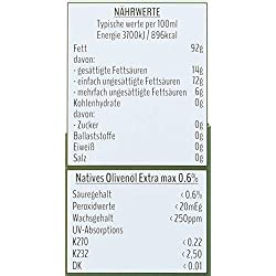 Kreta Öl - extra natives Olivenöl, 1er Pack (1 x 5 kg)