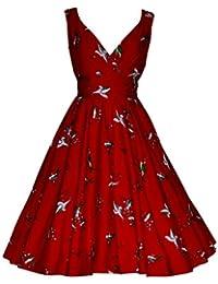 Traje de neopreno para mujer 1219,2 cm s 1524 cm s rojas diseño de