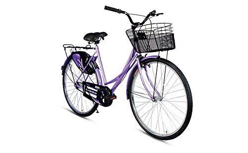 BSA Ladybird Dreamz Bicycle, 26-inch
