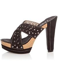 Liberitae Sandalia Picados/Tachuelas  Zapatos de moda en línea Obtenga el mejor descuento de venta caliente-Descuento más grande