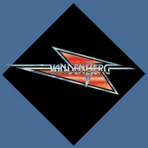 Vandenberg: Vandenberg (Lim.Collector'S Edition) (Audio CD)